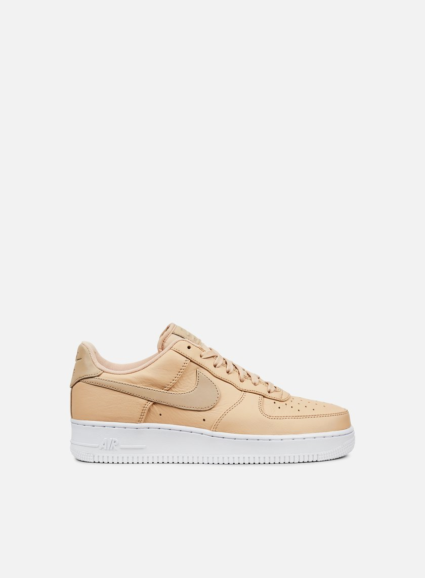 air force 1 uomo beige basse