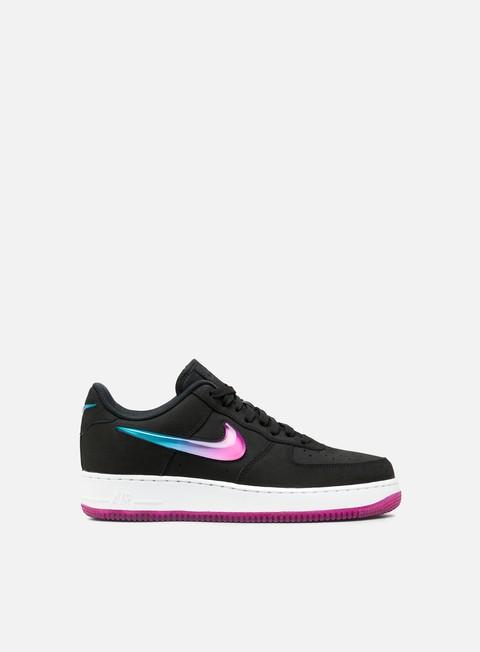 Retro sneakers Nike Air Force 1 07 PRM 2