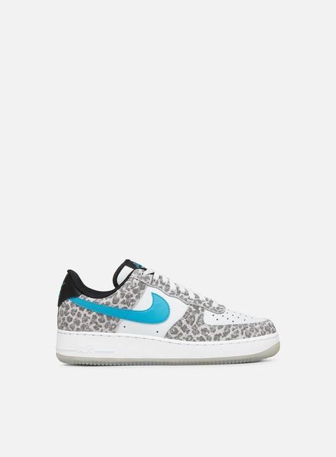 Sneakers Basse Nike Air Force 1 07 PRM