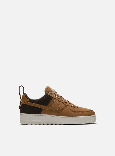 Outlet e Saldi Sneakers Basse Nike Air Force 1 07 PRM WIP