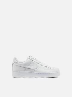 Nike Air Force 1 07 Qs Blanco (hombres) 102 No Fuera EiHOH0BG0J