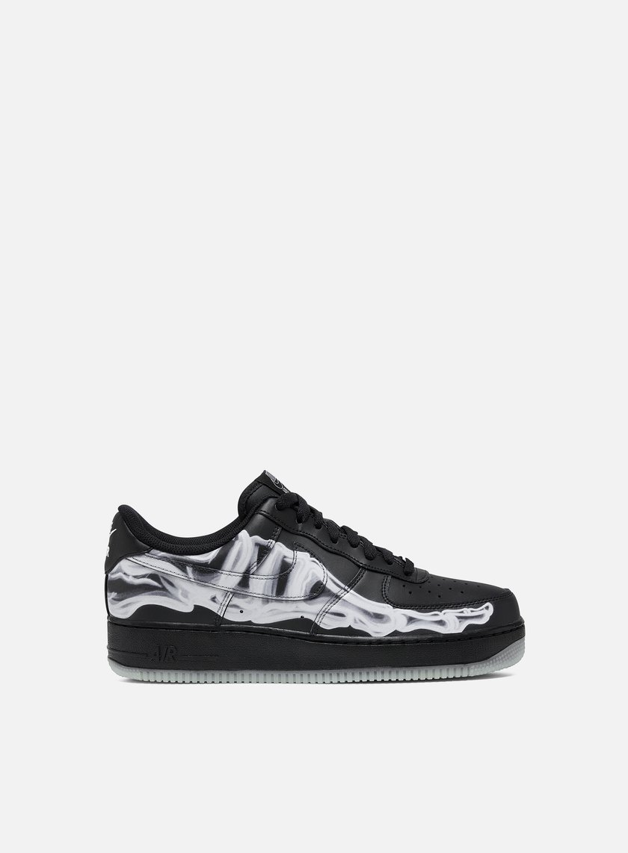 Nike Air Force 1 07 Skeleton QS