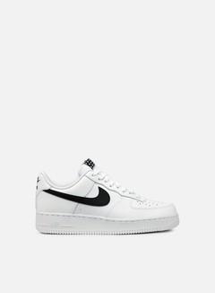 Nike - Air Force 1 07, White/Black