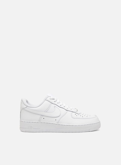 Basket Sneakers Nike Air Force 1 07