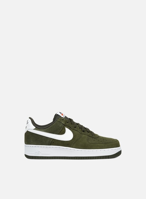sneakers nike air force 1 cargo khaki white cargo khaki