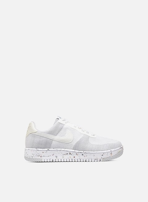 Low sneakers Nike Air Force 1 Crater Flyknit