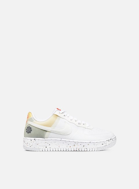 Low sneakers Nike Air Force 1 Crater