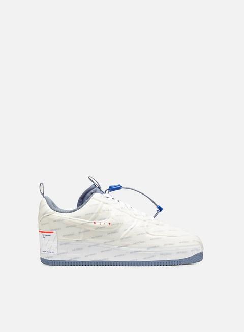 Sneakers Basse Nike Air Force 1 Experimental