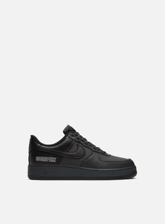 Nike - Air Force 1 GTX, Anthracite/Black/Barely Grey