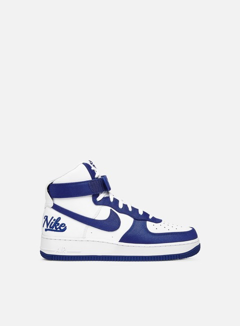 Lifestyle Sneakers Nike Air Force 1 High 07 LV8 EMB