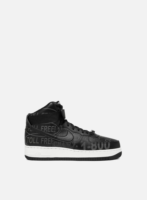 Basket Sneakers Nike Air Force 1 High 07 PRM