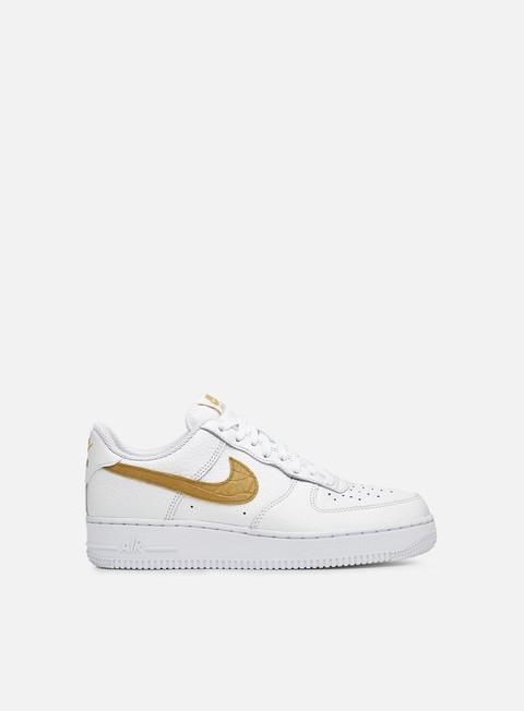Outlet e Saldi Sneakers Basse Nike Air Force 1 LV8