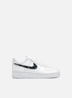 Nike sportswear air force 1 sneakers basse clay greenlight