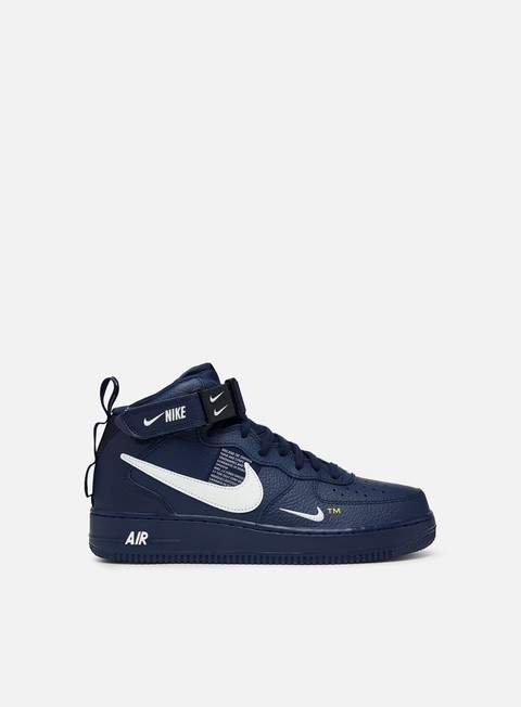 low priced 520d6 a020a Nike Air Force 1 Mid 07 LV8