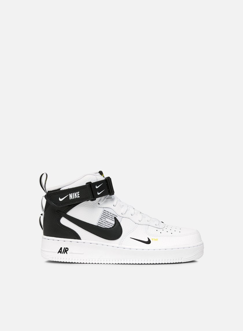 nike air force 1 mid 07 prezzo