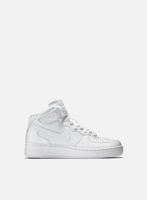 sneakers nike air force 1 mid 07 white