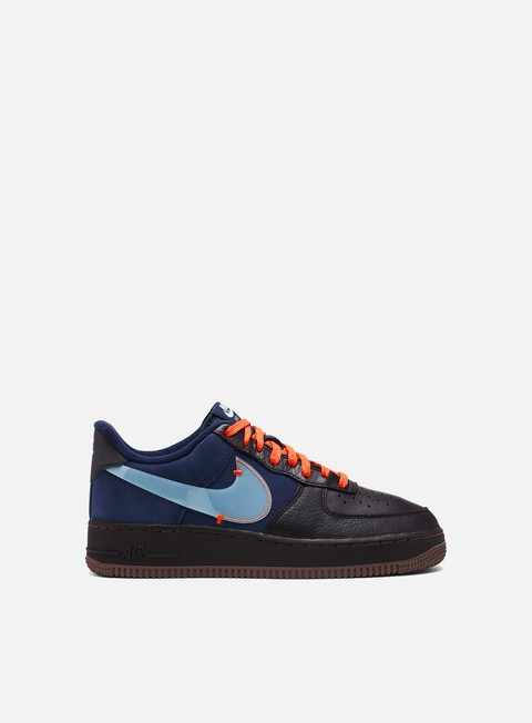 Outlet e Saldi Sneakers Basse Nike Air Force 1 PRM