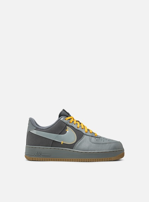Sneakers Nike Air Force 1 Low Cool Grey CQ6367 001 | Freesneak