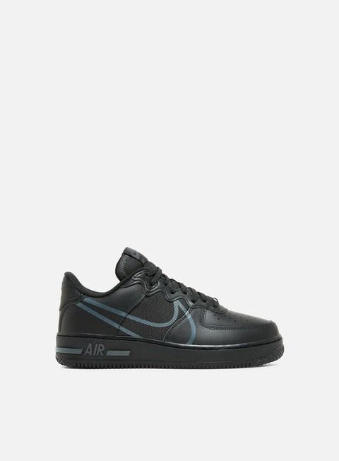 Outlet e Saldi Sneakers Basse Nike Air Force 1 React