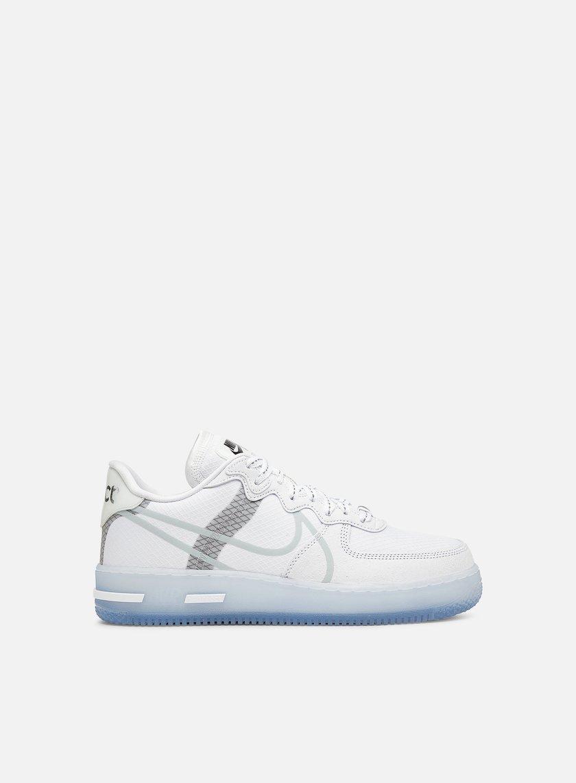 air force 1 bianche e olografiche