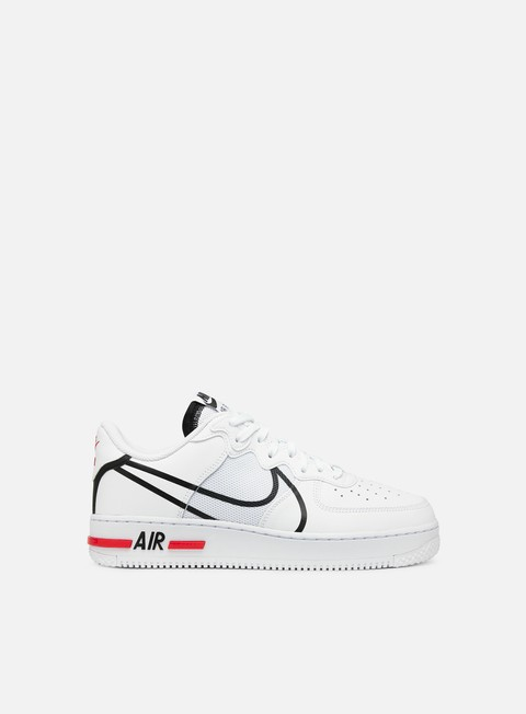 Low Sneakers Nike Air Force 1 React