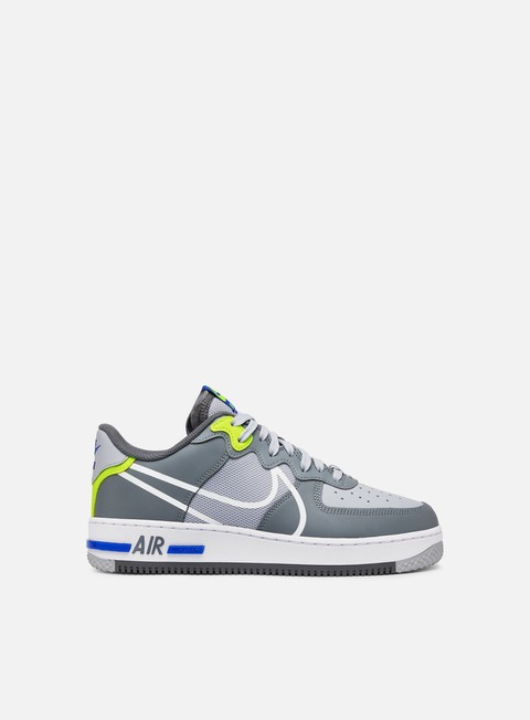 Sneakers Basse Nike Air Force 1 React
