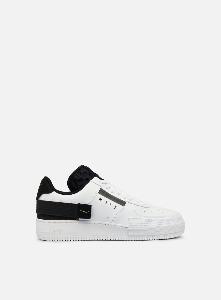 air force 1 type italia