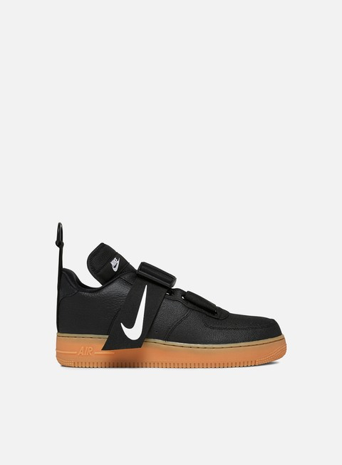 Basket Sneakers Nike Air Force 1 Utility