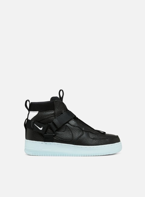 Basket Sneakers Nike Air Force 1 Utility Mid