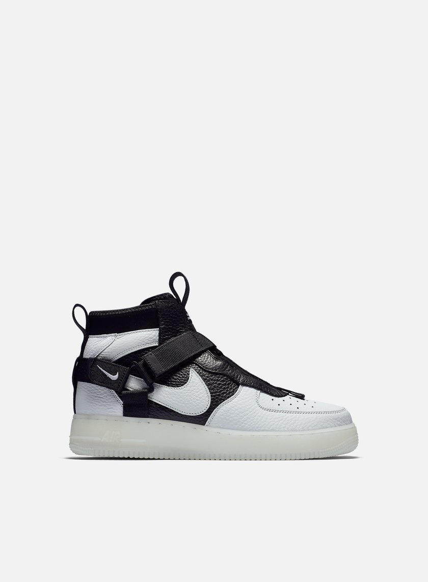 d5e00c15fab NIKE Air Force 1 Utility Mid € 111 High Sneakers | Graffitishop
