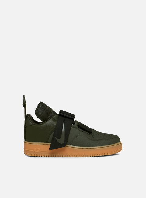 Lifestyle Sneakers Nike Air Force 1 Utility