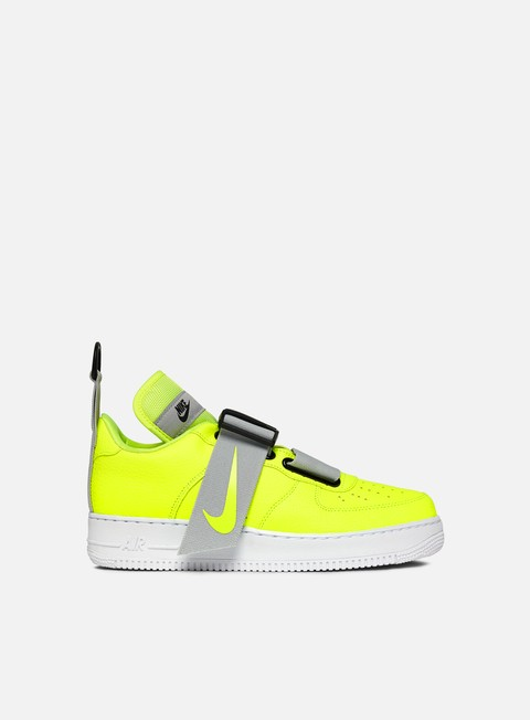 Outlet e Saldi Sneakers Basse Nike Air Force 1 Utility
