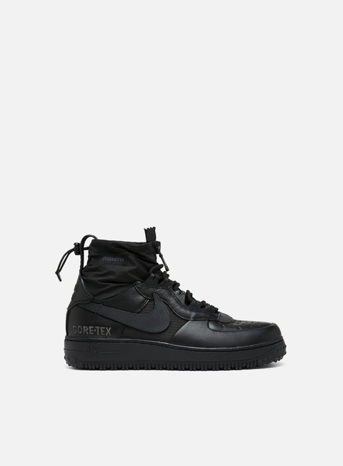 High Sneakers Nike Air Force 1 WTR GTX