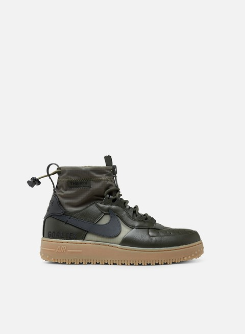 Lifestyle Sneakers Nike Air Force 1 WTR GTX