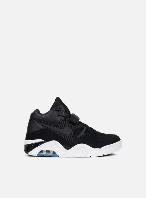 Outlet e Saldi Sneakers Alte Nike Air Force 180