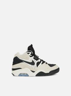 Nike - Air Force 180, Sail/Black