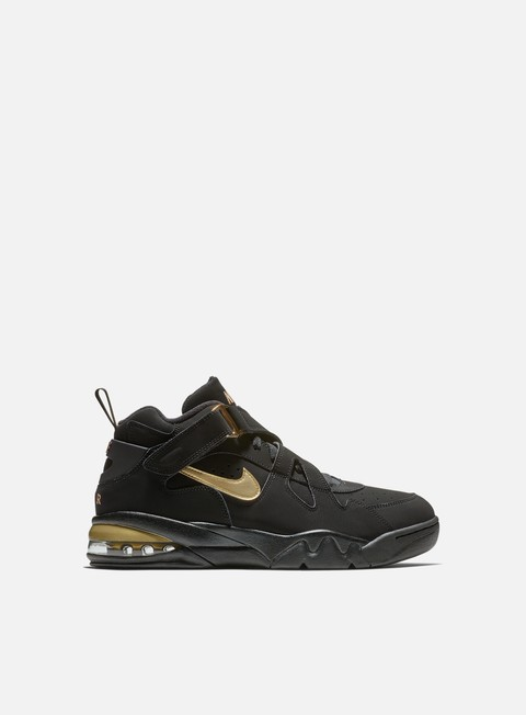 Outlet e Saldi Sneakers Basse Nike Air Force Max CB