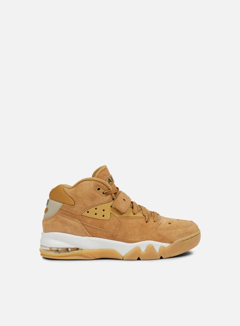 sneakers nike air force max prm flax flax phantom