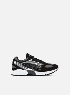 Nike - Air Ghost Racer, Black/Black/Dark Grey/White
