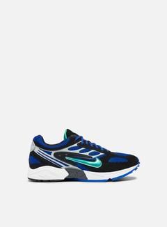 Nike - Air Ghost Racer, Black/Hyper Jade/Racer Blue