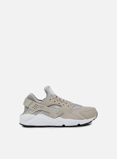 sneakers nike air huarache cobblestone cobblestone white
