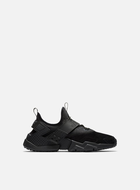 sneakers nike air huarache drift prm black anthracite white