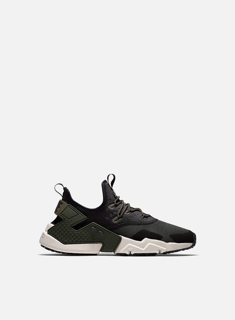 sneakers nike air huarache drift sequoia light bone black