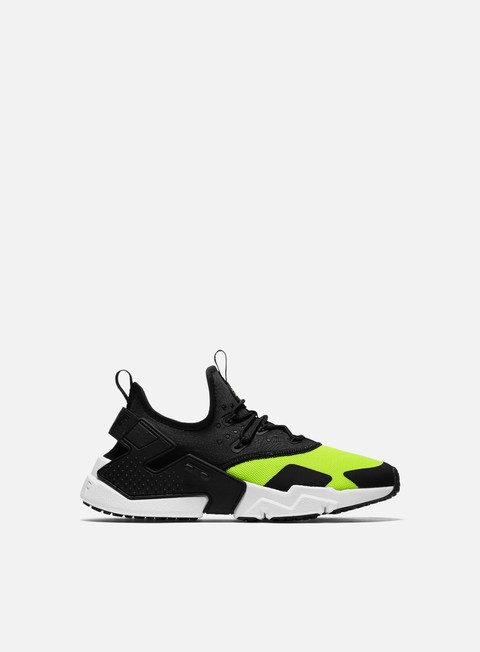 sneakers nike air huarache drift volt black