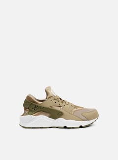 Nike - Air Huarache, Khaki/Khaki/Medium Olive