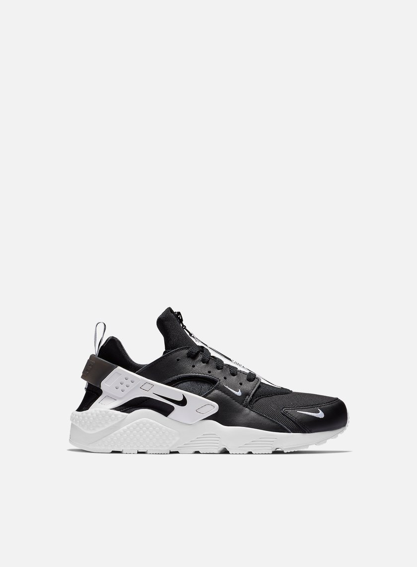newest d6719 179b8 Nike Air Huarache Run PRM Zip