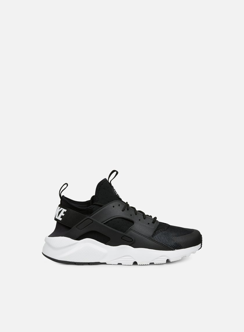 Nike - Air Huarache Run Ultra, Black/White/Anthracite