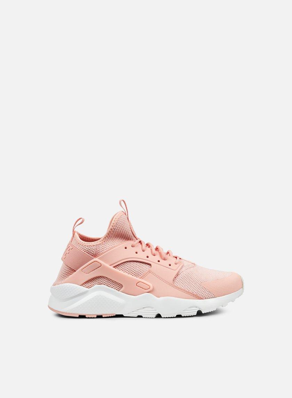 nike air huarache ultra rosa