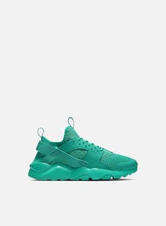 Nike - Air Huarache Run Ultra BR, Clear Jade/Clear Jade