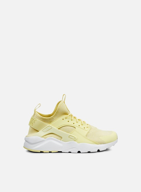 sneakers nike air huarache run ultra br lemon chiffon lemon chiffon